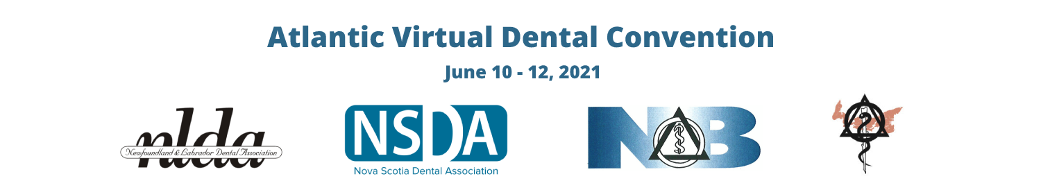 Atlantic Virtual Dental Convention